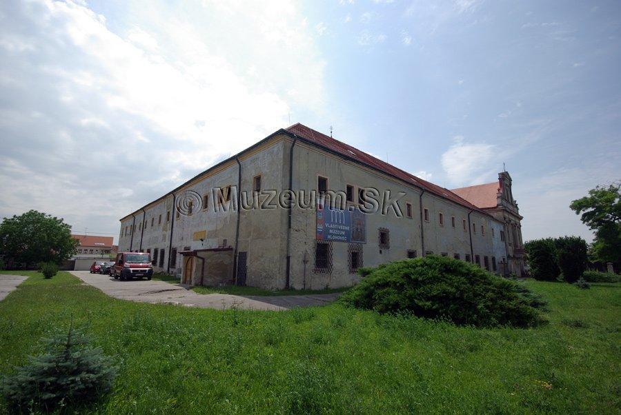 7d20a3c68cac Vlastivedné múzeum v Hlohovci