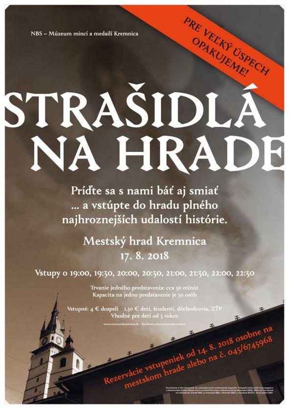 Mestský hrad Kremnica b69a7f4b64f