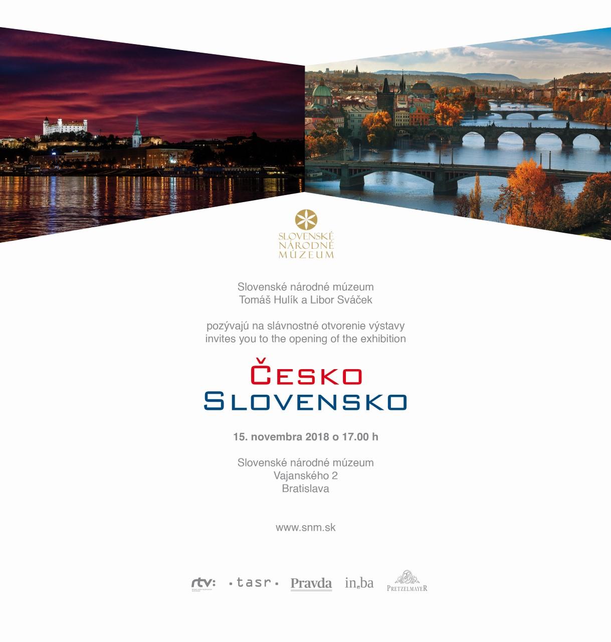 c62288603b20 Výstavy a podujatia na Slovensku ku dňu 5. 5. 2019