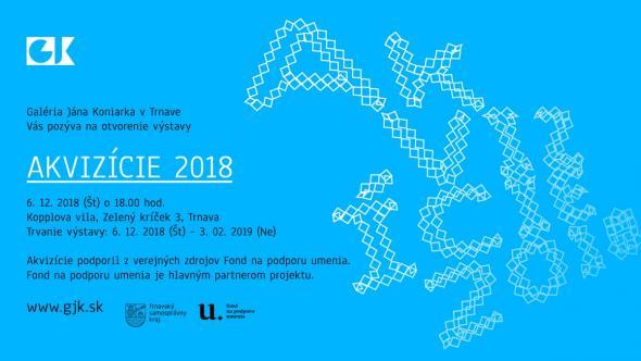 21e47bcad2db Galéria Jána Koniarka v Trnave