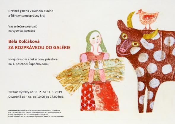 b13816aa64e7 Oravská galéria v Dolnom Kubíne - Veľká výstavná sieň