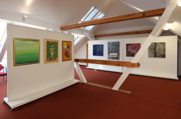 zadarmo amatérske galérie