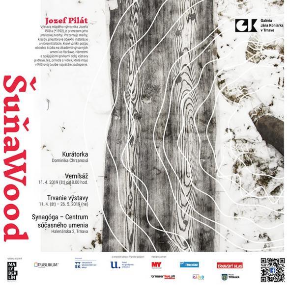 a474c7646 Galéria Jána Koniarka v Trnave - Synagóga – Centrum súčasného umenia