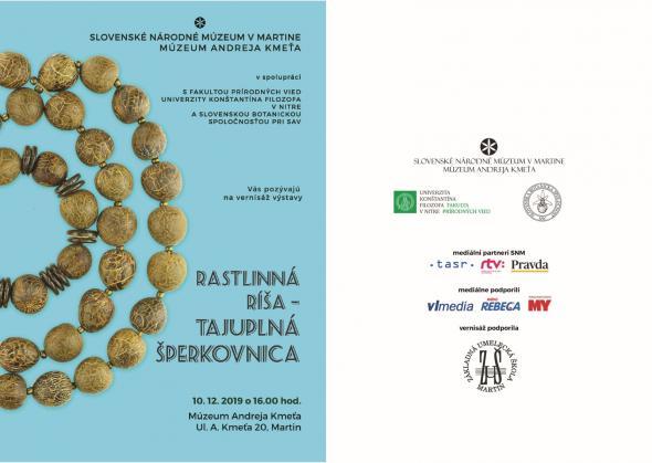 Na stretnutie sa teší autor relácie Martin Jurčo.